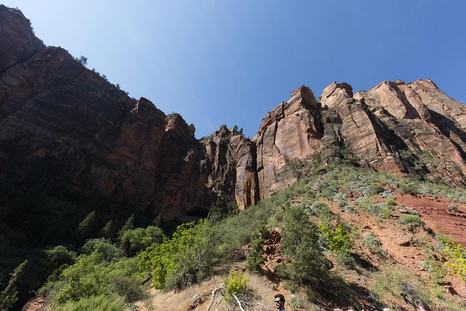 2-Day Zion Park Bryce Canyon & Valley of Fire Tour from Las Vegas