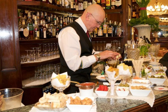 Florence Aperitivo o'clock Tour - Ultimate Sunset Happy Hour
