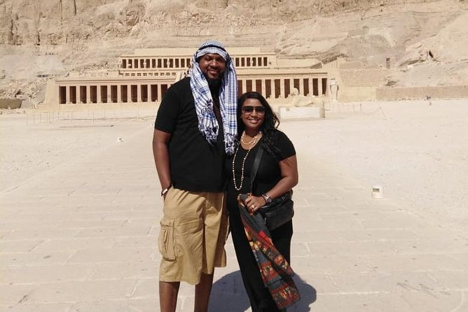 Private Tour Luxor West Bank : Valley of the Kings & Hatshepsut Temple