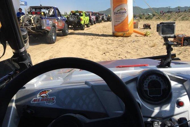 Migrino Desert & Beach RZR Tour