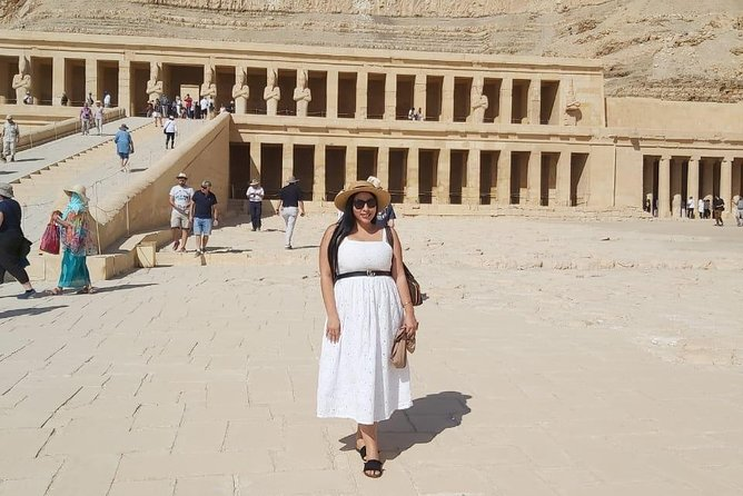 Luxor Private tour to the East & West Bank