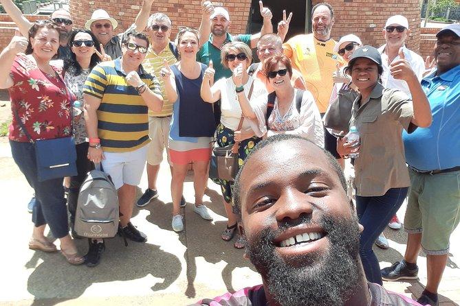 Soweto Ekasi Tour Johannesburg