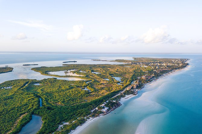 Tour Holbox Departures from Cancun