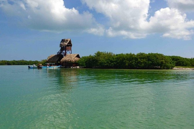 Holbox Tour - Pasion Island & Cenote