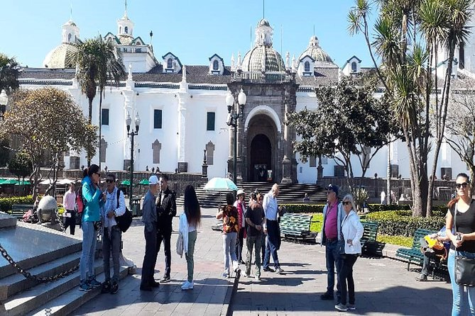 2-Days in Quito with Hotel & City Tour photo 9