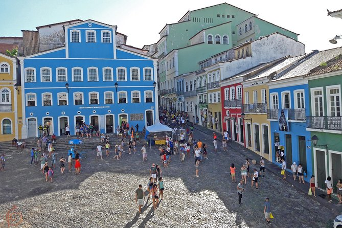 Ivan Bahia, Salvador full day original city-tour to discover Brazil's1st Capital photo 15