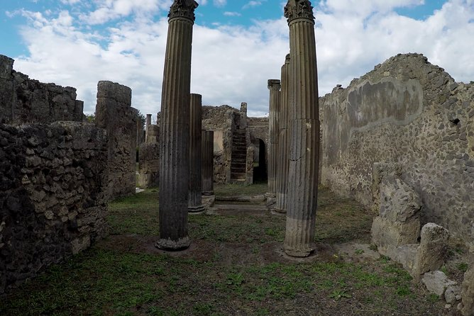 Private Pompeii and Herculaneum from NAPLES photo 8