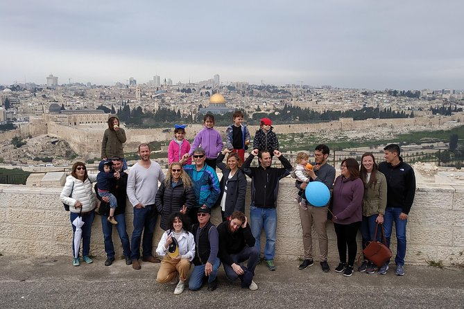 Private Tour: Highlights of Jerusalem photo 9