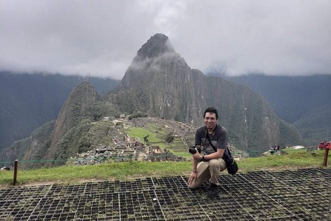 Tour to Machupicchu 1 day with Expedition train, all inclusive, every day