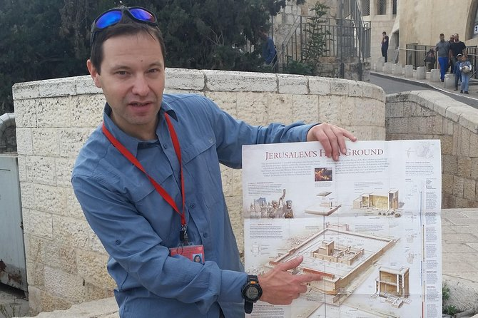 Private Tour: Highlights of Jerusalem photo 6