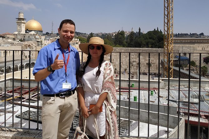 Private Tour: Highlights of Jerusalem photo 2