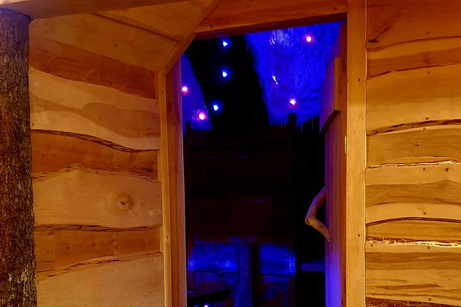 Saunas in the Latvian tradition and much more