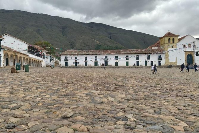 Villa De Leyva 4x4 Adventure