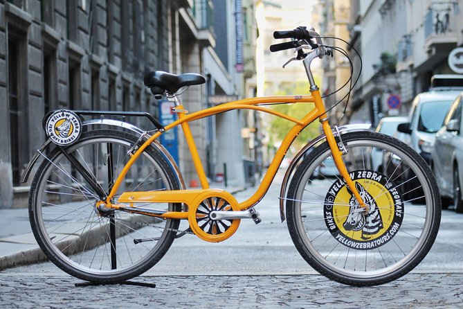 Budapest City Bike Rental