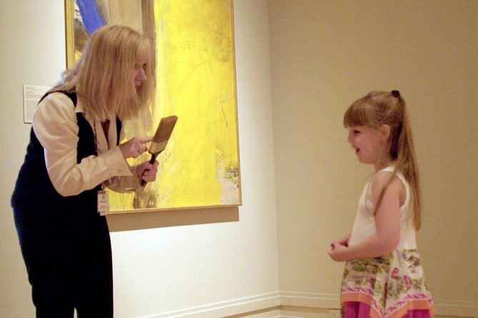 Museum Tours for KIDS...of all ages!