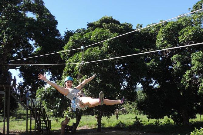 Puerto Plata: Wild Adventure