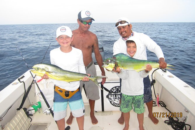 Deep Sea Fishing photo 1
