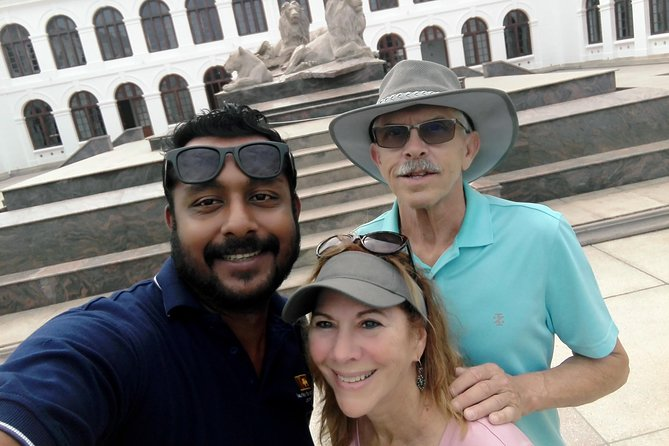 Winodan Dias (Tourist Guide Lecturer)