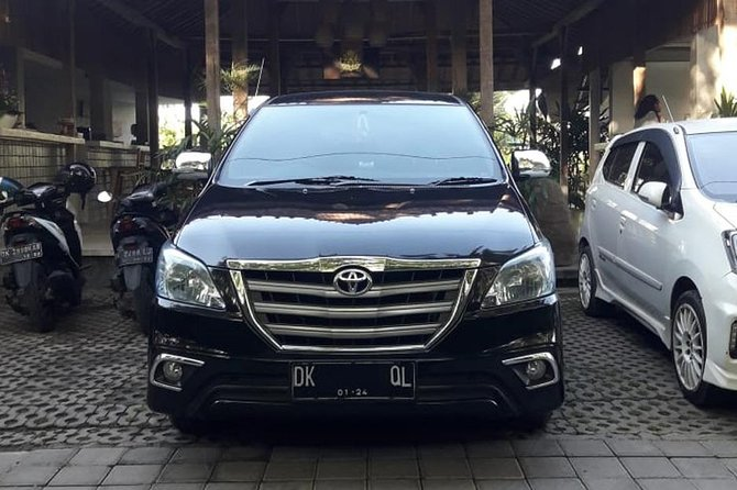 Bali Private Custom Tour - Bali Car Hire with Driver