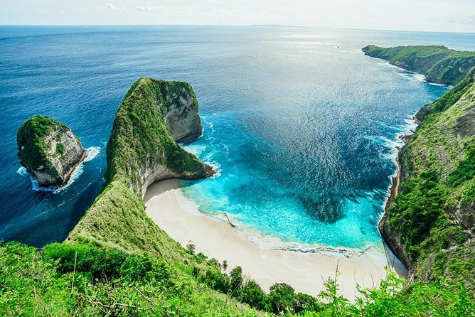Nusa Penida Full Day Tour All Inclusive