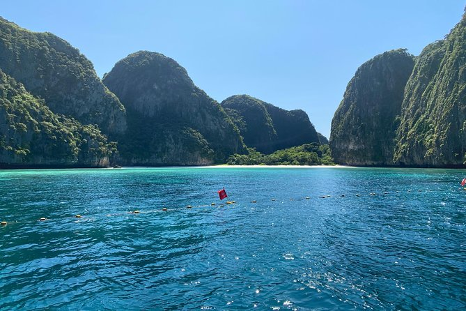 Phi Phi Island Private Tour by Speedboat Charter