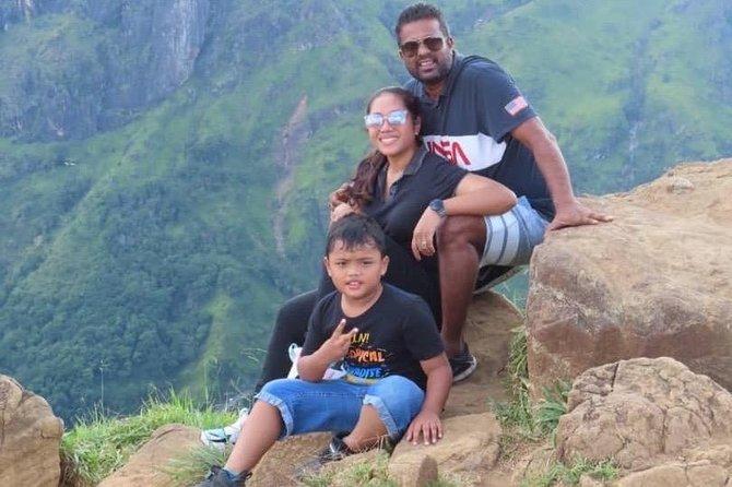 11 Days Around the Srilanka