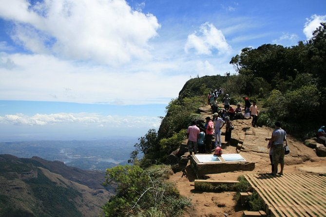 Horton Plains National Park/ Guide/ Food - ASY tours
