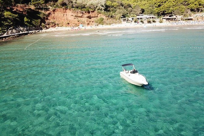 Blue Cave 4-Hour Small Group Boat Tour Experience from Dubrovnik