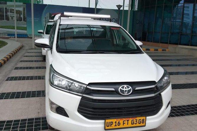 Hire Luxury Tempo Traveller In Delhi