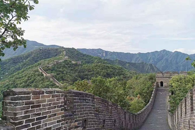 Beijing Full Day Private Tour of Great Wall Experience photo 6