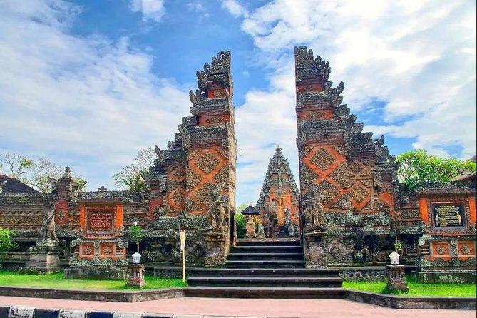 BaliCabTrans Bali Full Day Tour Ubud