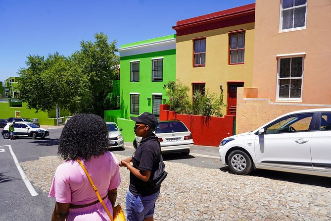Explore History and Culture of the BoKaap