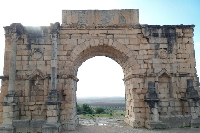 Overnight From Fez to Meknes,volubilis and chefchawen photo 14