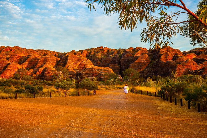 Bungles Daily Walking Tour ex Purnululu photo 3