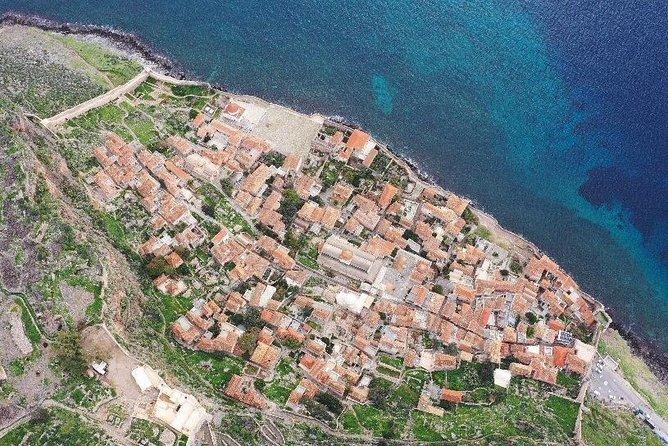 4 Days Private Tour: Argolida – Monemvasia & Sparta