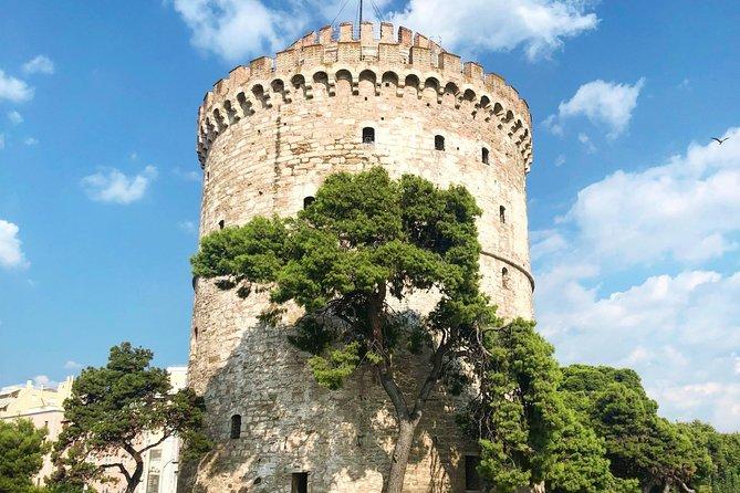 5 Days Private Tour: Delphi – Meteora – Thessaloniki & Pelio