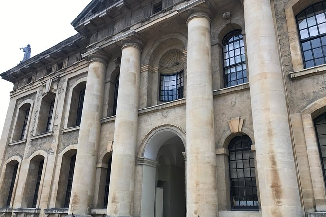 Oxford City and Cotswolds Private Tour