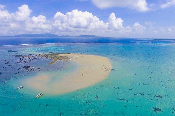 [Okinawa Ishigaki] Snorkeling tour at Phantom Island