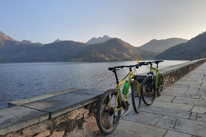 Udaipur Bicycle Tour