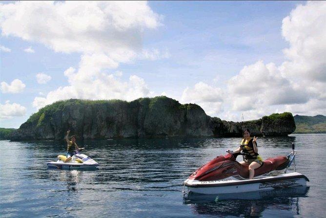 Turtle Rock Island Jet Ski