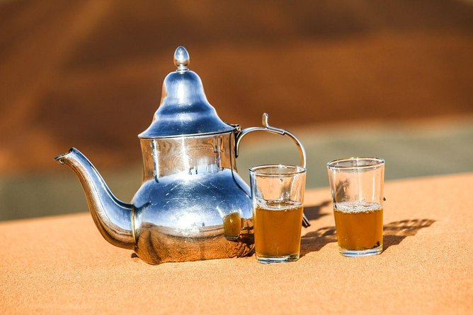 4 Day Authentic Morocco Tour from Rabat to Sahara Desert