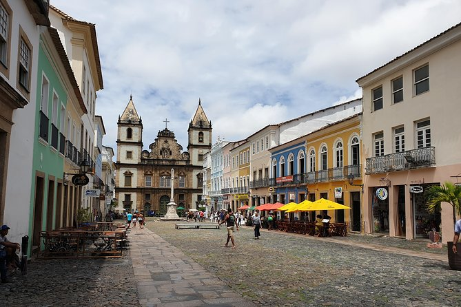 Ivan Bahia, Salvador full day original city-tour to discover Brazil's1st Capital photo 6