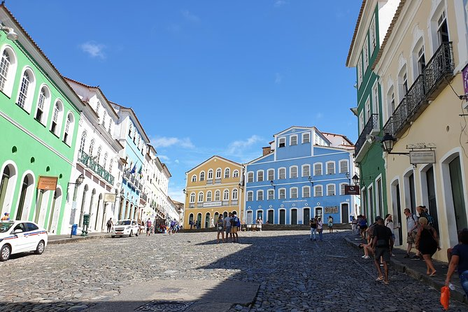 Ivan Bahia, Salvador full day original city-tour to discover Brazil's1st Capital photo 19