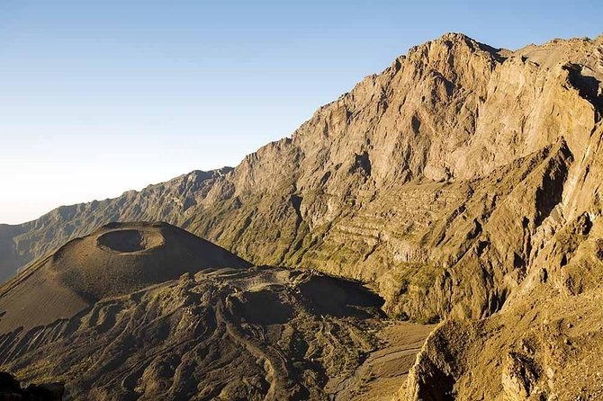 Mount Meru 4-Days Trek