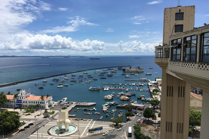 Ivan Bahia, Salvador full day original city-tour to discover Brazil's1st Capital photo 12