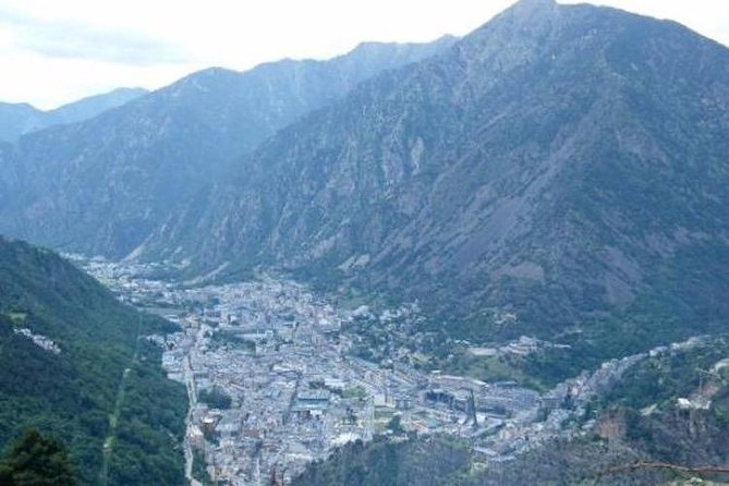 Andorra Tour: Sightseeing & Shopping Plus Local Lunch from Barcelona photo 8