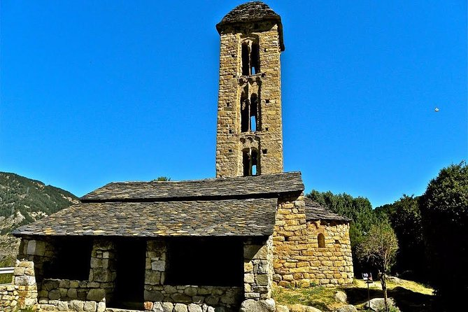 Andorra Tour: Sightseeing & Shopping Plus Local Lunch from Barcelona photo 4