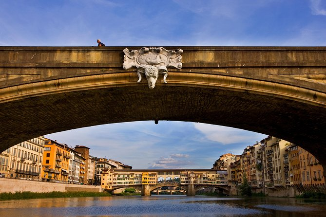 Walking Tour in Florence - Semi Private Tour