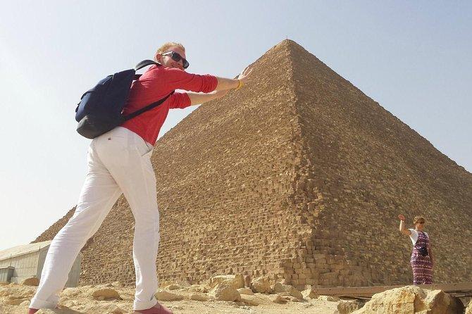 Exclusive 5-Days Tour Cairo, Alexandria & Luxor