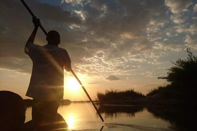 3 Days Safari - Ifakara-Udzungwa and Mikumi National Parks